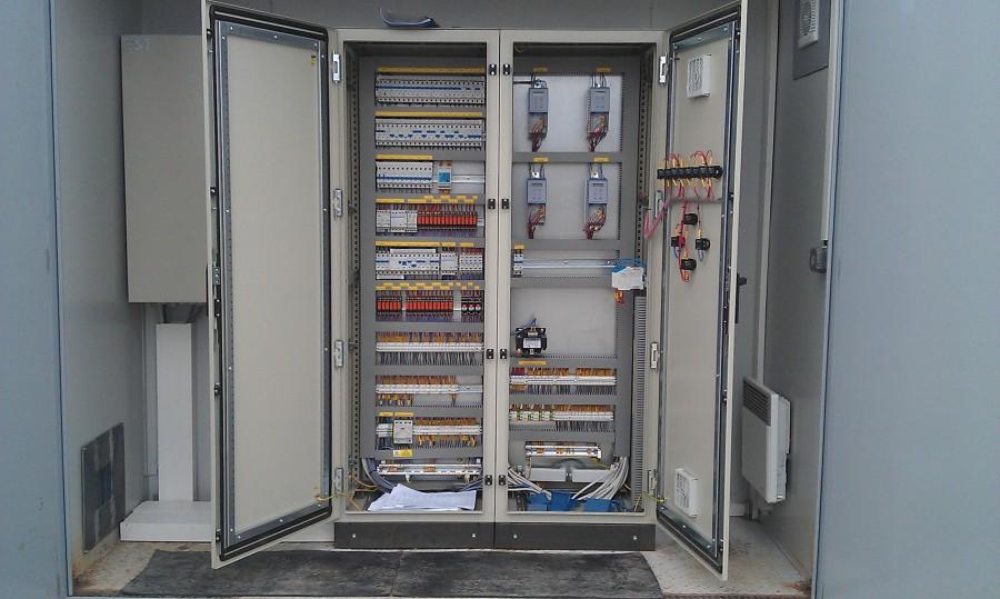 ELBOS elektro s.r.o. | Výroba rozvaděčů